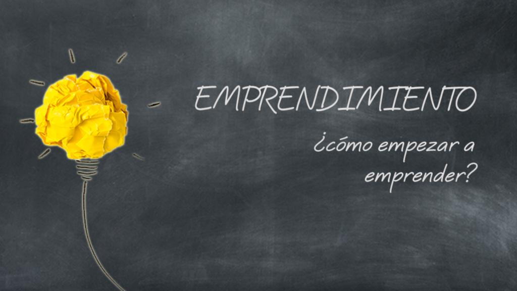 Curso Emprendimiento